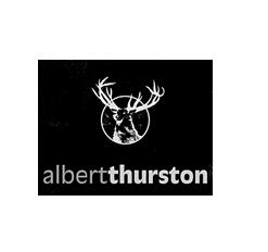 Albert Thurston(アルバート・サーストン)