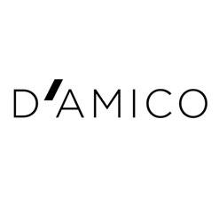 Andrea D'Amico(アンドレア・ダミコ、アンドレア・ダミーコ)