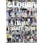 GLOBER Snap Vol.3 PittiUomo 2014 June