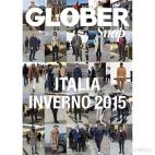GLOBER Snap Vol.4 PittiUomo 2015 January
