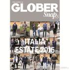 GLOBER Snap Vol.5 PittiUomo 2015 June