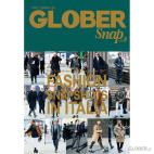 GLOBER Snap Vol.8 PittiUomo 2017 January