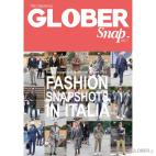 GLOBER Snap Vol.7 PittiUomo 2016 June
